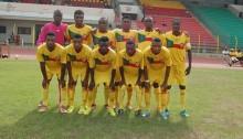 Tournoi Uemoa: Les Ecureuils dans le groupe B avec le Sénégal!