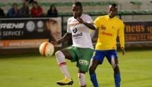 Transfert: Daniel Gbaguidi rejoint Tinhan à Istres!