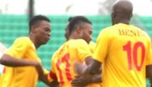 Qualif'Can 2017 : Guinée Equatoriale – Bénin  1-1