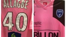 Niort (B) : Allagbé « prêt pour mon premier derby »