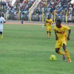 Amical : Congo - Bénin 1-1 (terminé)