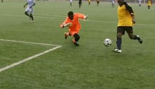 Tournoi international des centres de formation de football (Tic2f): Abi sport, Benin Foot et Alodo Sports se détachent