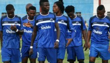 Ligue des Champions: Buffles défiera Enyimba  (Nigéria)