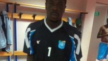 Talents Locaux : Judicaël Agbokou, l'ange gardien des policiers