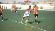 Tunise-J17: Bessan marque , Zarzis gagne !