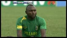 Kano Pillars : Louté « Heureusement je n'ai rien eu »