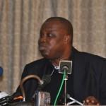 Affaire Ecureuils Cadets : Après les joueurs et le staff , l'ex-président Moucharafou Anjorin vient d'être interpellé !