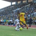 Amical : Congo - Bénin 1-1, Djigla répond à Saint-Louis (Mi-temps)