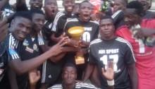 Gala des centres de formations : Abi Sports s'empare du trophée François Mensah, tout ce qu'il  fallait savoir sur la compétition.