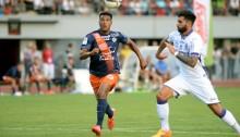 Transfert : Mounié prêté à Nîmes, Hountondji à Auxerre