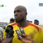 Amical : Gabon - Bénin 0-1, Poté donne l'avantage aux Ecureuils (mi-temps)