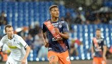 France-L2-J9 : Premier but de Mounié , l'exploit de Nîmes !