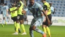 Angleterre-D3-J9 : Johnson buteur, Coventry perd