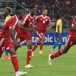 Chan Maroc 2018 - Groupe D: Le Congo grand vainqueur , les résultats du jour