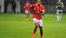 France-Ligue 2- J21: Mounié signe un triplet, Nîmes assure le spectacle !