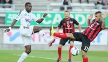 France-National-J17: Tinhan marque, Amiens perd