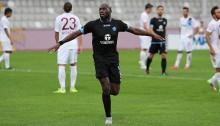 Turquie-D2-J8: Poté fait gagner l'Adana Demirspor