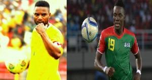 Burkina - Benin Live