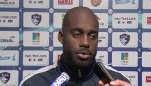 Transfert: Montpellier pense à Farnolle