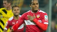 Allemagne-J18: Didavi montre la voie et signe sa huitième !