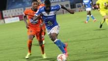 France- Ligue2-J15 : Kiki débloque son compteur !
