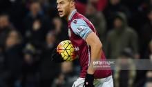 Angleterre-J22 :  Gestede arrache un point pour Villa !