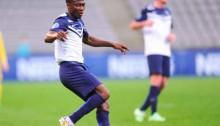 Journal des transferts: Ogounbiyi est libre, Gantin s'engage au Niger, Chaona proche de l'Espérance de Tunis, Oussou sur le départ et un attaquant béninois vers le Qatar.