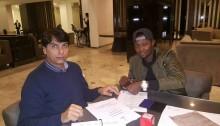 Transfert: Barazé rejoint officiellement Al Ittihad Tripoli!