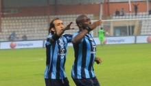 Turquie-J22: le meilleur buteur Poté se réveille et fait gagner l'Adana Demirspor
