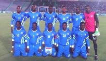 Ligue des champions-1er Tour : Dognon buteur, cruelle élimination pour l'AS Douane (Niger)