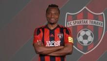 Transfert: Babatoundé revient en Slovaquie