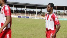 Nigéria: Antonin Oussou nommé pour le titre du joueur du mois d'Avril