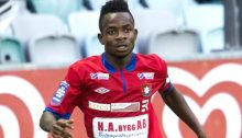 Transfert: Abdel Bouraima file au Williamsville AC (Côte d'ivoire)