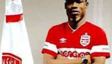 Club Africain : Bessan est clubiste (officiel)