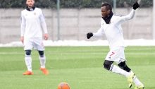 Ligue Europa : Bello et le Spartak Trnava  passent au 3e tour  contre l'Austria de Vienne.