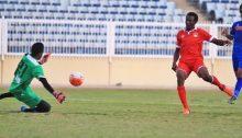Transfert : Suanon reste à Dhamak (Arabie Saoudite)