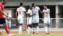 Entretien : Mounié « faire mon trou en Ligue 1 »