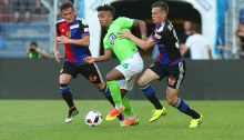 Allemagne-J1 : Didavi ne rate pas sa première avec Wolfsburg