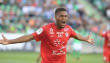 France-Ligue 1- J2: Mounié débloque son compteur, Montpellier coule