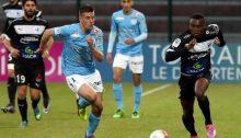 France-Ligue 2-J5 : Djigla buteur, Allagbé confirmé, Niort court toujours après sa première victoire