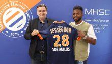 Transfert : Montpellier engage Sèssegnon ! (Officiel)