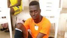 Togo-J1 : Sogbo buteur pour sa première