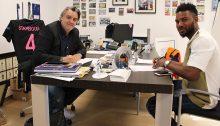 Montpellier: Sèssegnon « apporter mon expérience »