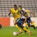 Ecureuils: Les 23 pour le Togo avec la première de Yannick Aguémon, Patrice Sèdjamè et Rodrigue Kossi!
