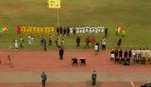 Ecureuils-Chan: 23 retenus face au Ghana demain.
