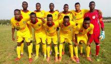 Ecureuils-Chan – Amical: Ghana – Bénin 1-1