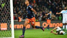 Montpellier: Mounié «partir en vacances l'esprit léger»