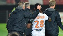 Ligue 1-J18: Mounié et Sèssegnon sautent deux records!