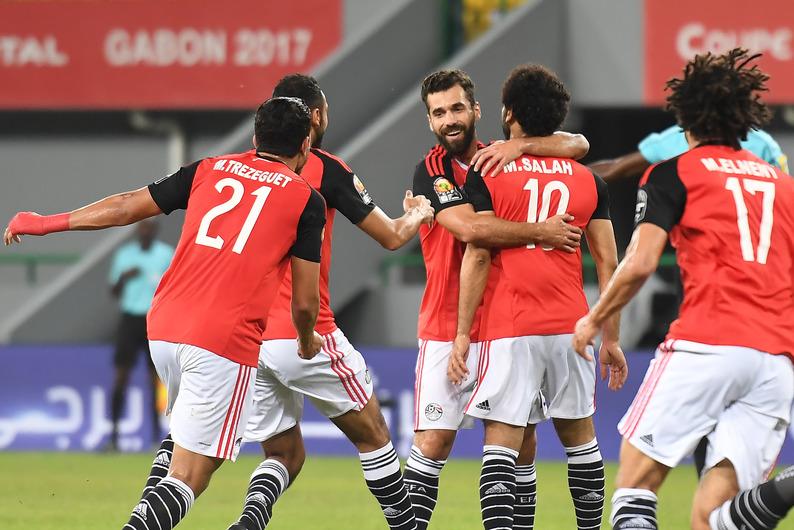 Can 2017: L'Egypte brise le cœur au Maroc et rejoint le dernier carré