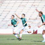 Tunisie: Bessan arrache le nul pour le Stade Tunisien